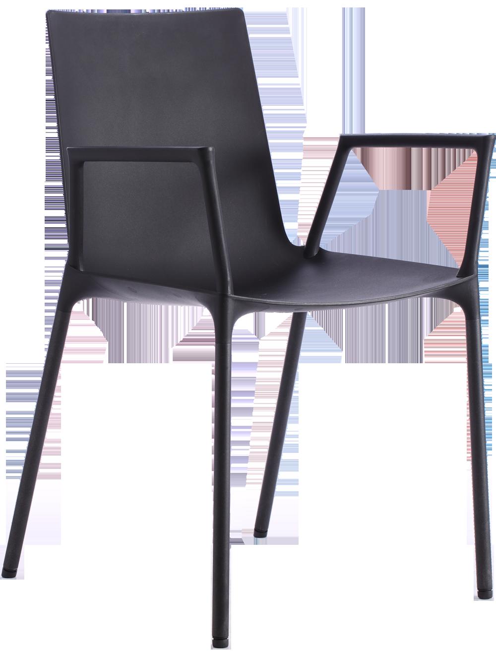 有扶手卡拉亚椅