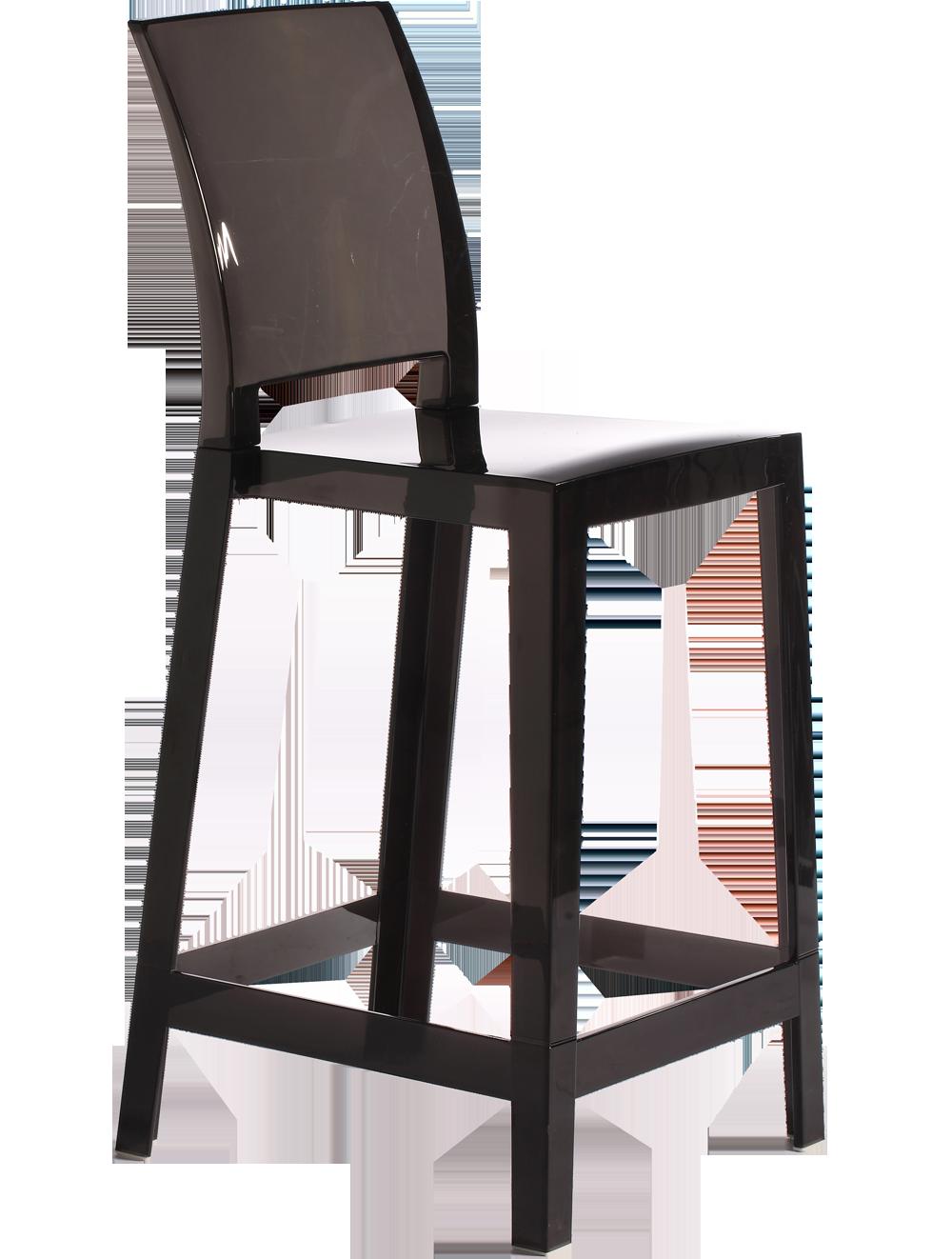 方背高吧椅